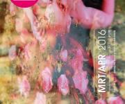 Cover LOS magazine by Mamarazzi (2016)