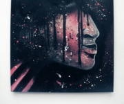 Black guerilla (2009)