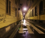 Punto di fuga - Milano (2018)